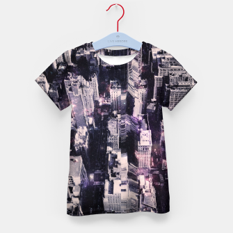 Thumbnail image of Space City Kid's T-shirt, Live Heroes