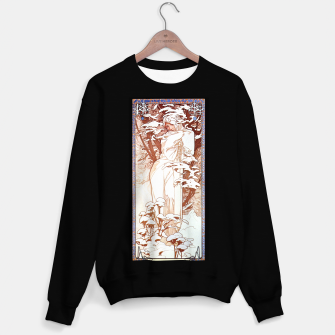 Thumbnail image of Winter AM50 Sweater regular, Live Heroes