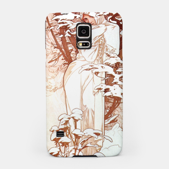 Thumbnail image of Winter AM50 Samsung Case, Live Heroes