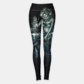 Thumbnail image of Winya No. 109 Leggings, Live Heroes