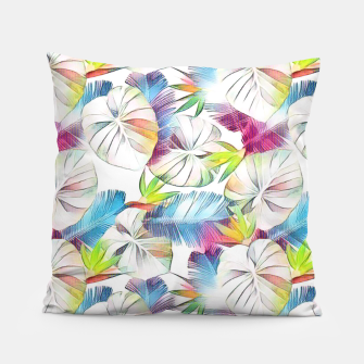 Miniaturka Tropical heaven Pillow, Live Heroes