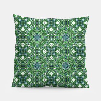 Miniaturka Tropical print Pillow, Live Heroes