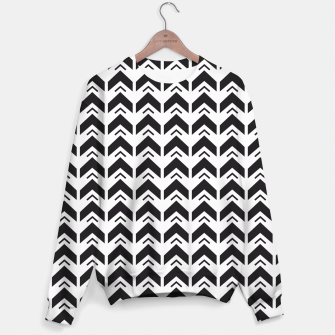 Thumbnail image of Simple Goals Sweater, Live Heroes