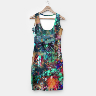 Thumbnail image of Graffiti and Splatter  Simple Dress, Live Heroes