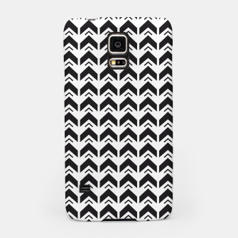 Thumbnail image of Simple Goals Samsung Case, Live Heroes