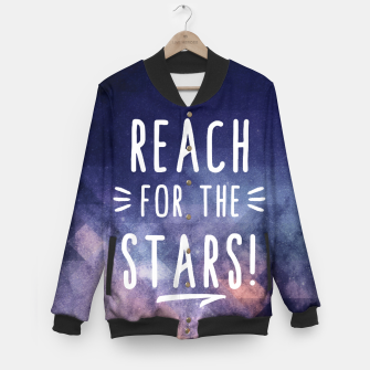 Reach for the Stars College-Jacke thumbnail image