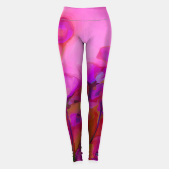 Thumbnail image of Spring Blush Leggings, Live Heroes