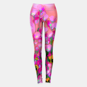 Thumbnail image of Spring Blush, too ... Leggings, Live Heroes
