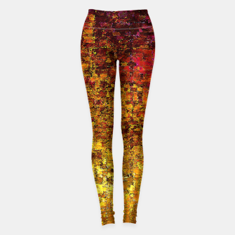 Thumbnail image of Warm Leggings, Live Heroes