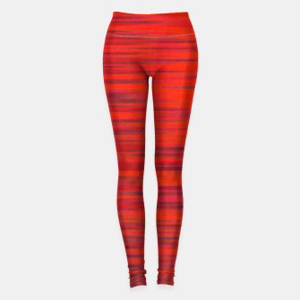 Thumbnail image of Simply Red Leggings, Live Heroes