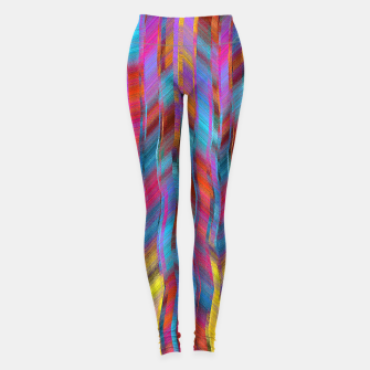 Thumbnail image of Funfair ! Leggings, Live Heroes