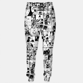Thumbnail image of The way of the Ninja Sweatpants, Live Heroes