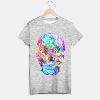 Thumbnail image of Skull T-shirt regular, Live Heroes
