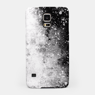 Thumbnail image of Galaxy Greyscale Samsung Case, Live Heroes