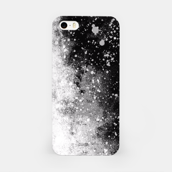 Thumbnail image of Galaxy Greyscale iPhone Case, Live Heroes