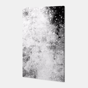 Thumbnail image of Galaxy Greyscale Canvas, Live Heroes