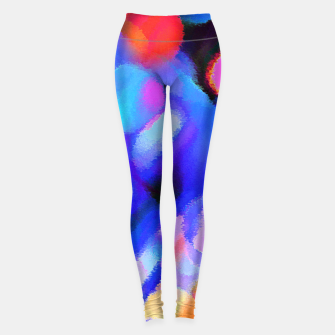 Thumbnail image of Microcosm Leggings, Live Heroes
