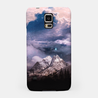 Space Time Samsung Case thumbnail image