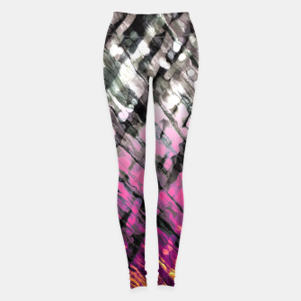 Thumbnail image of Interwoven Leggings, Live Heroes