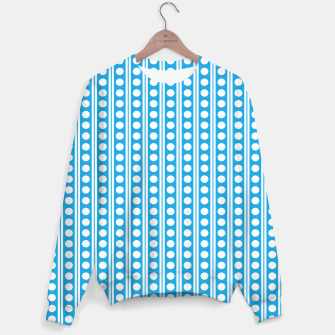 Thumbnail image of Dots Pattern 6 Sweatshirt, Live Heroes