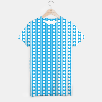 Thumbnail image of Dots Pattern 6 T-Shirt, Live Heroes