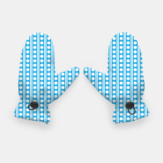 Thumbnail image of Dots Pattern 6 Handschuhe, Live Heroes