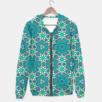 Thumbnail image of ABSTRACT PATTERN  Hoodie, Live Heroes
