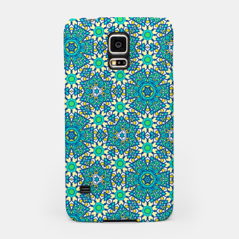 Thumbnail image of ABSTRACT PATTERN  Samsung Case, Live Heroes