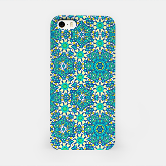 Thumbnail image of ABSTRACT PATTERN  iPhone Case, Live Heroes