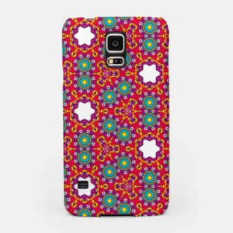 ABSTRACT GEOMETRY PATTERN Samsung Case thumbnail image