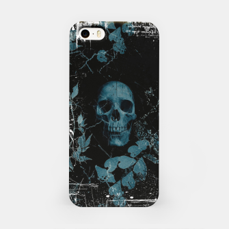 Thumbnail image of  Greetings from the Crypt iPhone Case, Live Heroes