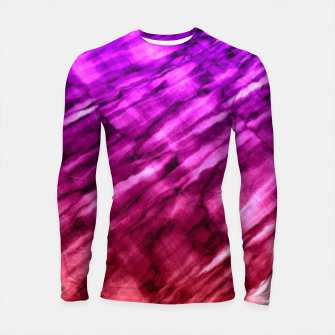 Rock Pool at Dawn Longsleeve Rashguard  thumbnail image