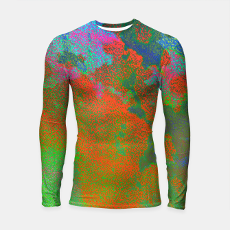 Thumbnail image of Golden Afternoon Longsleeve Rashguard 2, Live Heroes