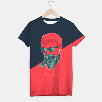 Thumbnail image of Baby Driver T-shirt, Live Heroes