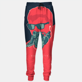 Thumbnail image of Baby Driver Sweatpants, Live Heroes