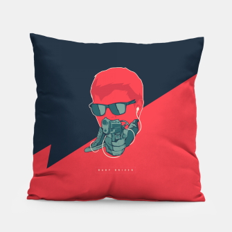 Thumbnail image of Baby Driver Pillow, Live Heroes