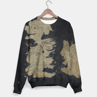 Thumbnail image of Game of Thrones Sweater, Live Heroes
