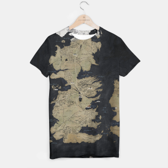 Thumbnail image of Game of Thrones T-shirt, Live Heroes