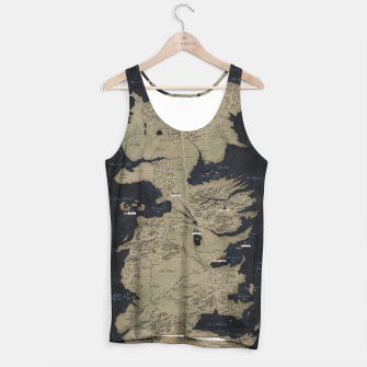 Thumbnail image of Game of Thrones Tank Top, Live Heroes