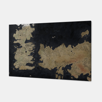 Thumbnail image of Game of Thrones Canvas, Live Heroes