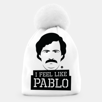 I feel like Pablo Czapka thumbnail image