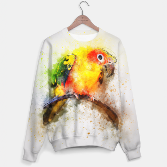 Thumbnail image of Birdie - YOU - Nique Fashion Sweater, Live Heroes