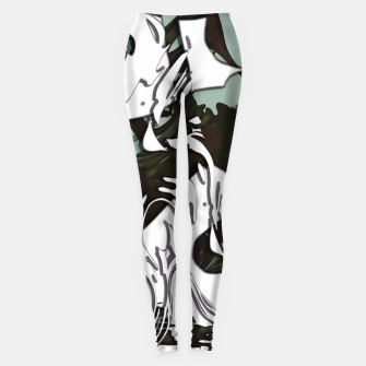 Whiteness Leggings thumbnail image