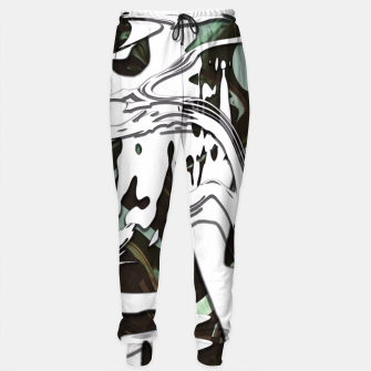 Whiteness Sweatpants thumbnail image