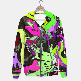 Blatant colours Hoodie thumbnail image