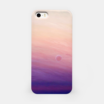 Thumbnail image of Little planet iPhone Case, Live Heroes