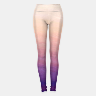 Thumbnail image of Little planet Leggings, Live Heroes