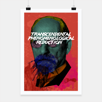 Thumbnail image of Edmund Husserl, Live Heroes