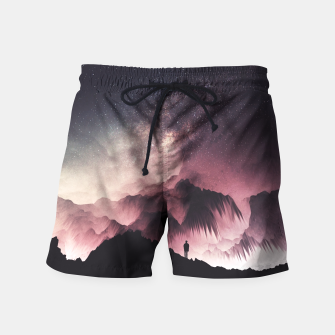 Thumbnail image of Night Swim Shorts, Live Heroes