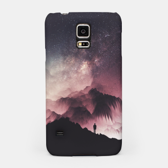 Thumbnail image of Night Samsung Case, Live Heroes